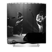 Fhat#68 Shower Curtain