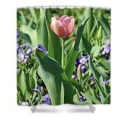 Fields Of Beauty 60 Shower Curtain
