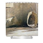File7297 Andrew Wyeth Shower Curtain