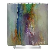 Fill Me Shower Curtain