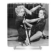 Film Still: Chicago, 1927 Shower Curtain by Granger