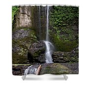 Filmore Glen Shower Curtain
