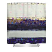 Final Moments Shower Curtain