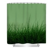 Fineart-nature-5 Shower Curtain