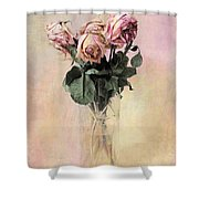 Finesse Shower Curtain