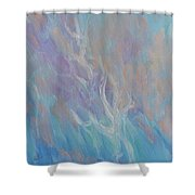 Fires Of Revival Shower Curtain