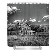 First National Bank B Shower Curtain