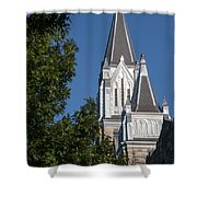 First United Methodist Shower Curtain