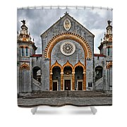 Flagler Memorial Presbyterian Church Shower Curtain