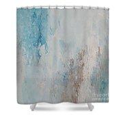 Fleurette Shower Curtain by KR Moehr