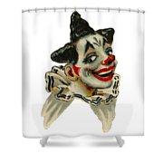 Flirty Shower Curtain