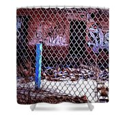 FLO Shower Curtain