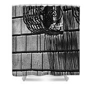 Florence Moods, 0355, Viii/2013 Shower Curtain