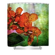 Flow 2339 Idp_2 Shower Curtain