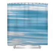 Flow 3 Shower Curtain