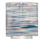 Flow 4 Shower Curtain