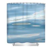 Flow 5 Shower Curtain