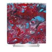Flow Acrylic 4817 Shower Curtain