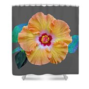 Flower Delight Shower Curtain
