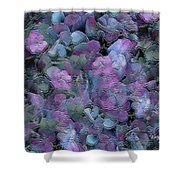 Flowers #061 Shower Curtain