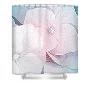 Flowers Seasonal Shower Curtain