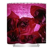 Flowers Shower Curtain