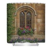 Flowery  Shower Curtain