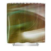 Fluide Shower Curtain