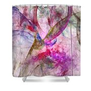 Flyleaves Architecture  Id 16098-035449-63591 Shower Curtain