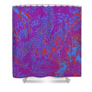 Focus Of Attention 40 Shower Curtain