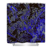 Focus Of Attention 51 Shower Curtain