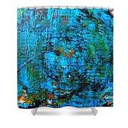 Forces Of The World Shower Curtain
