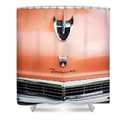 Ford Fairlane #2 Shower Curtain