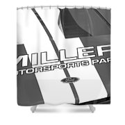Ford Gt Shower Curtain