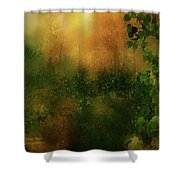 Forest Moods Shower Curtain