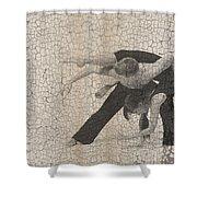 Forgotten Romance  Shower Curtain