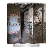 Fort Worden 3624 Shower Curtain