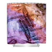 Fourth Bardo Shower Curtain
