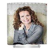 Free Home Evaluation Shower Curtain