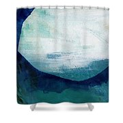 Free My Soul Shower Curtain