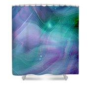 Freewill Shower Curtain