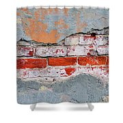 French Quarter 8 Shower Curtain