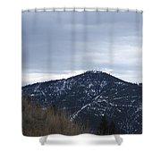 Fresh Breath Shower Curtain