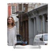 Frida Gustavsson Shower Curtain
