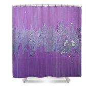 Friendship 2 Shower Curtain