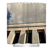 Frist Center For The Visual Art In Nashville Tn Shower Curtain
