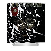 From Her To Eternity Shower Curtain