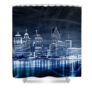 Fromthed Shower Curtain