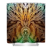 Frostjoy Shower Curtain
