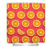 Fruit 2 Shower Curtain